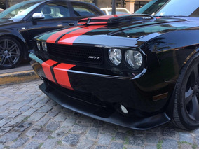 Dodge Challenger 5.7 Hemi 2017 Madero Motors.
