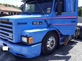 Scania 113 360 Ano 1996