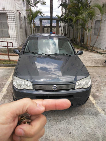 Fiat Siena Elx Completo