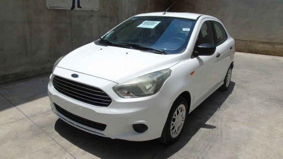 Ford Figo Impulse Tm