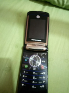 Celular Motorola V9 Rarz
