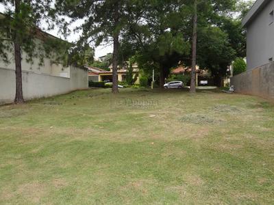 Terreno Residencial Condominio - Alphaville - Ref: 65933 - V-65933