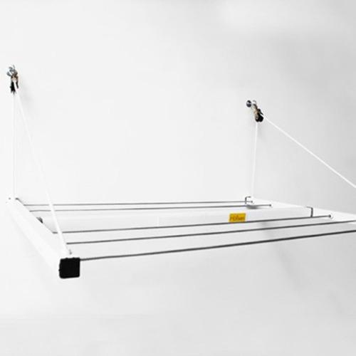 Tender Extensible Höllsen, Ideal Para Secar Ropa En El Baño.