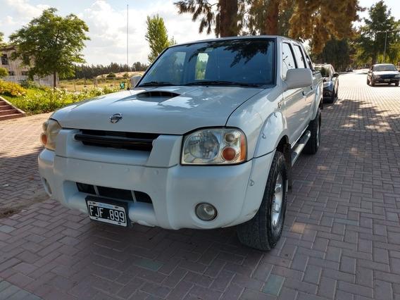 Nissan Frontier 2.8 D/c 4x2 Se 2006