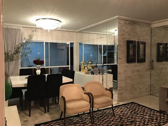 Venda De Apartamento No Alpha Vita Lindidissimo - 2399