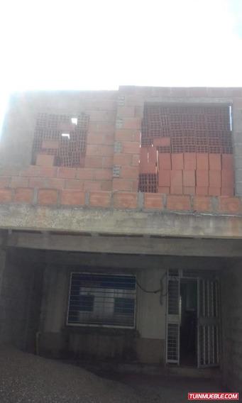 Townhouses En Venta Charallave- Cua Las Mesetas