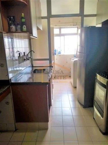 Apartamento, Venda, Santa Teresinha, Sao Paulo - 13188 - V-13188