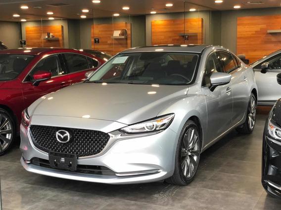 Mazda Mazda 6 2.5 I Grand Touring Plus At 2019