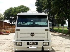 Volkswagen Vw 16300 Truck