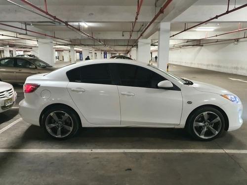 Mazda 3 Mazda 3 Automático