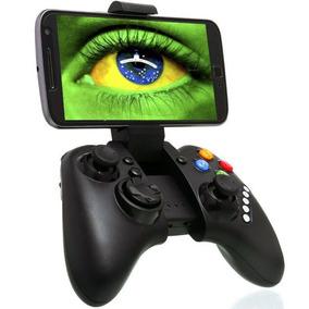Controle Joystick Celular Bluetooth Manete Android iPhone Io