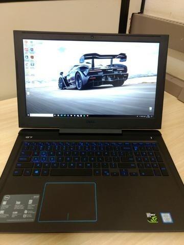 Dell Gaming G7 7588, I7 16gb Dd4, Ssd 256gb, Hd 1tb Gtx 1060