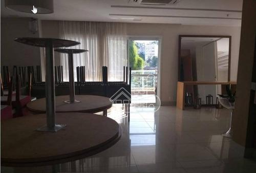 Apartamento Com 2 Dormitórios À Venda, 75 M² Por R$ 650.000,00 - Icaraí - Niterói/rj - Ap2683
