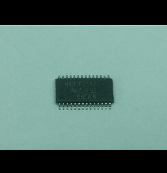 Pic Microcontrolador M430f2112 Banda Expert1200 Frete Gratis