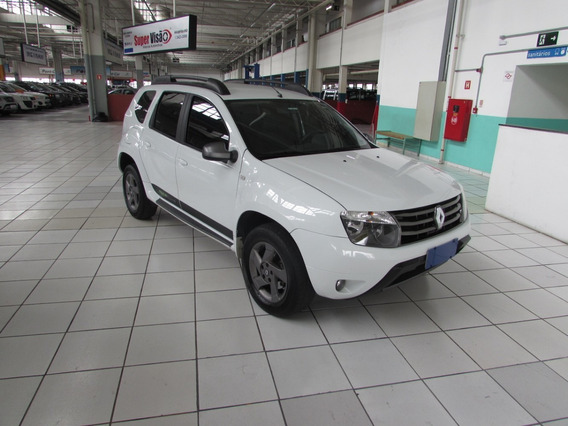 Duster 2.0 Automático Ano 2015