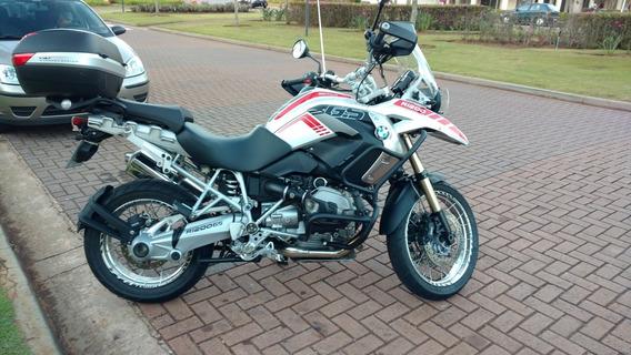 Bmw Moto R1200 Gs Premiu
