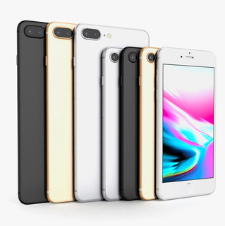 iPhone 7 128gb Open Box Rojo Rose Dorado También X Xr Xs