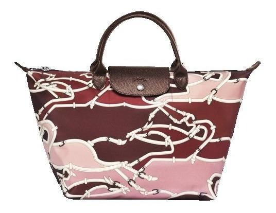 Le Pliage Collection Bolso De Mano M Longchamp