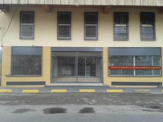 Local Comercial Centro Maracay Inmobiliaragua 20-24853