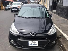 Hyundai Grand I10 2016 Lo Doy Como Parte De Pago De Casa