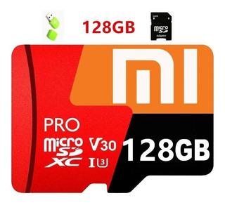 Cartão Memoria Sd Xiaomi 128gb