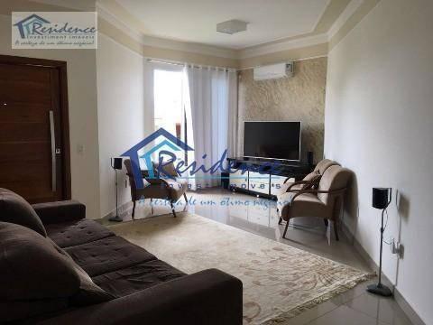 Casa Residencial À Venda, Jardim Portal Dos Ipês, Indaiatuba - . - Ca0137