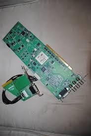Placa Captura Matrox Dsxle/300 Y7234-00 Rev B (2)