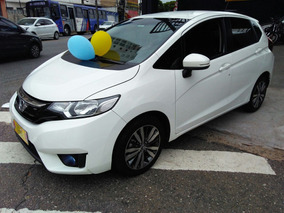 Honda Fit 1.5 Exl Flex Aut. 5p Muito Novo / Lotus Motors