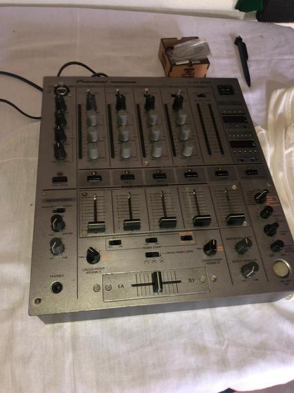 Mixer Pioneer Djm 600