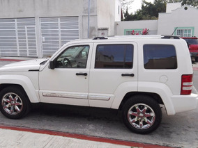 Jeep Liberty Limited Full 2008