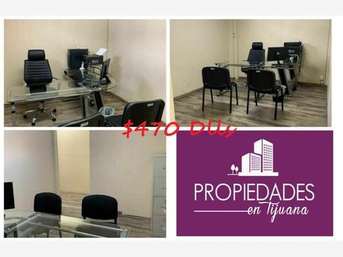 Imagen 1 de 5 de Oficina Comercial En Renta Zona Urbana Rio Tijuana
