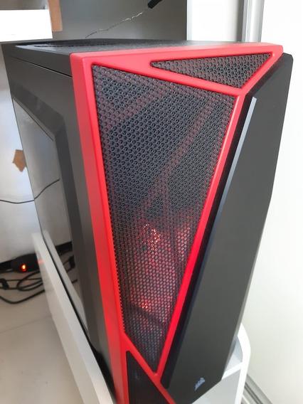 Computador Gamer + Monitor 144hz