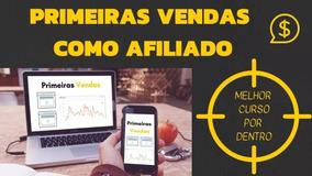 Curso Primeiras Vendas + Formula Negócio Online 5.0+ Brindes