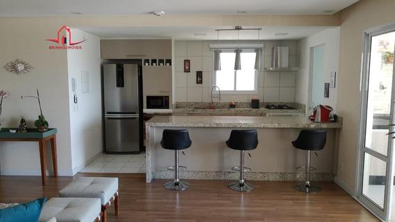 Apartamento Para Alugar No Bairro Parque Residencial Eloy - 3764-2