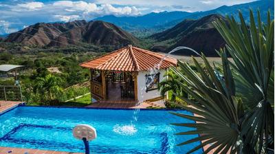 Finca En Venta En Olaya, Santa Fe De Antioquia