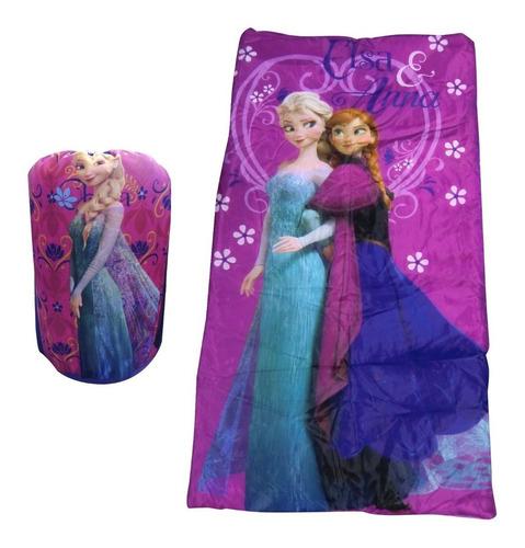 Sobre / Bolsa Dormir Niño / Niña Disney Frozen Original