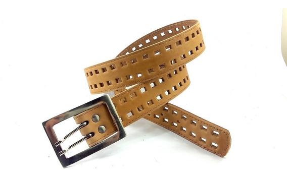 reloj 6d8bd 3b35f Cinturones de Mujer Piel en Mercado Libre Argentina