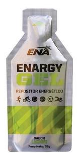 Enargy Gel Ena Repositor Caja 12 Energetico Sachet Cuotas