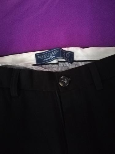 Pantalones De Vestir Pierre Cardin Mercado Libre