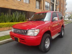 Toyota Prado Sumo 2004