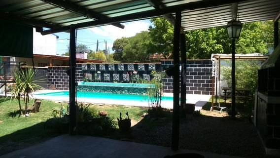 Alquilo Casa Tanti - Villa Carlos Paz