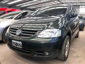 Volkswagen Fox 1.6 2005 Oferta Evz