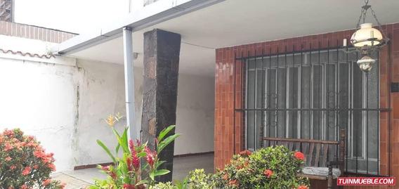 Casa Venta Trigal Centro Valencia Carabobo 19-16864 Lf