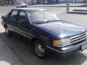 Ford Topaz 1990 Con Aire Acondicionado