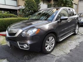 Acura Rdx 3.5 V6 Turbo 4x4 At