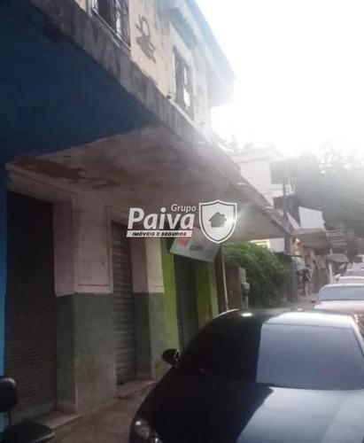 Imagem 1 de 3 de Loja- Teresópolis, São Pedro - L129