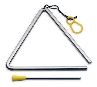 Triangulo Stagg Tri-6 De 15 Cm