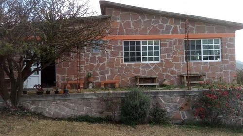 Casa De Campo En Venta En Queretaro Huimilpan