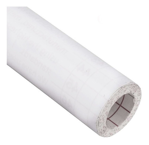 Contact Pvc Muresco 79711 Blanco 0,45 X 10 Mts