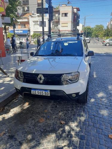 Renault Duster 2.0 Dakar (143cv)